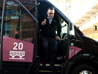 USA, shared transport Apps bring back carpooling
