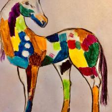 Das Bunte Pferd