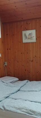 Sternblick Schlafzimmer