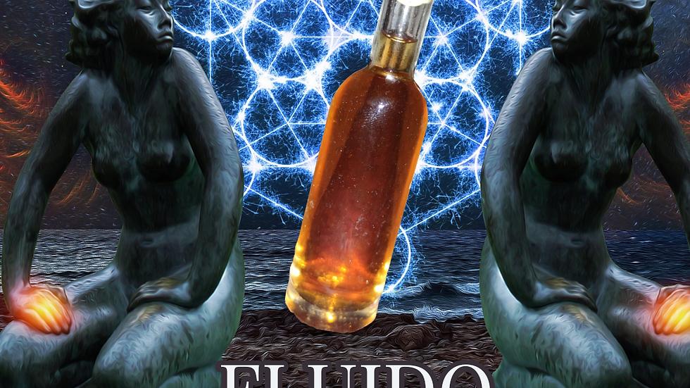 FLUIDO ESOTÉRICO