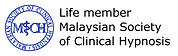 Malaysian Society of Clinical Hypnosis, Shuee Wee, Life member