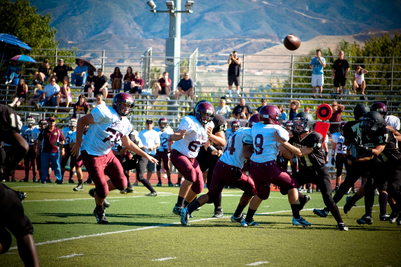 Junior Varsity Football