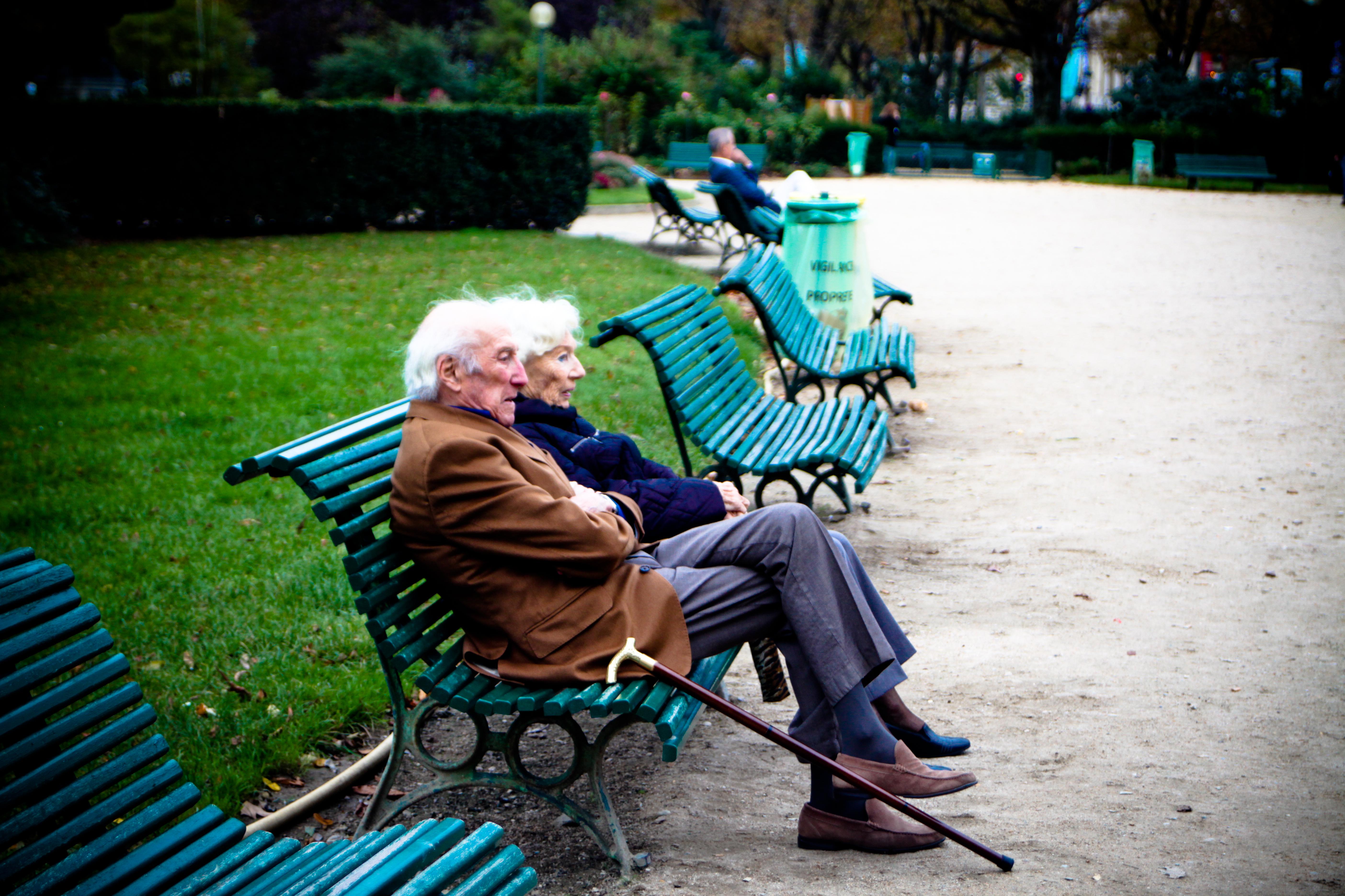Old Loves