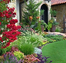 Landscaping Weston, Ft Lauderdale, Miami, Palm Beach, Boca Raton Florida