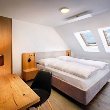 Apartmány Maladinovo - apartmán mezonet