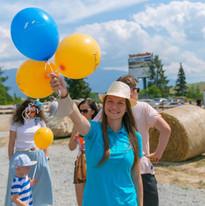 Balóniky pre každého