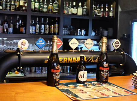 Na Liptove pribudne franšíza obľúbeného českého pivovaru