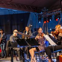 Jozef Holly & Sláčikové kvarteto