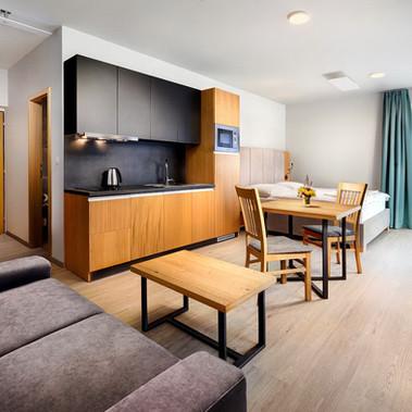 Ubytovanie pre 2 osoby