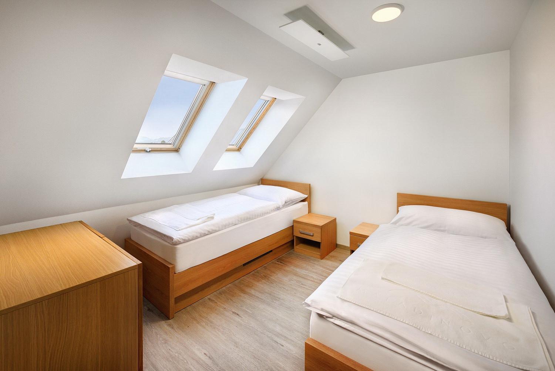 Privátna infra sauna apartmán Superior