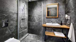 Apartmány Maladinovo - kúpelňa