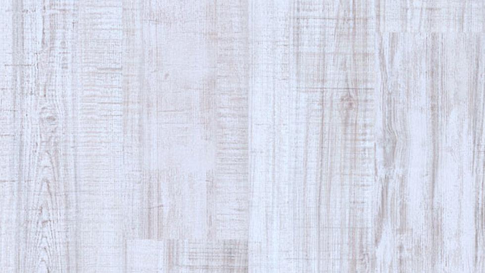 Dub Scraped White 3641