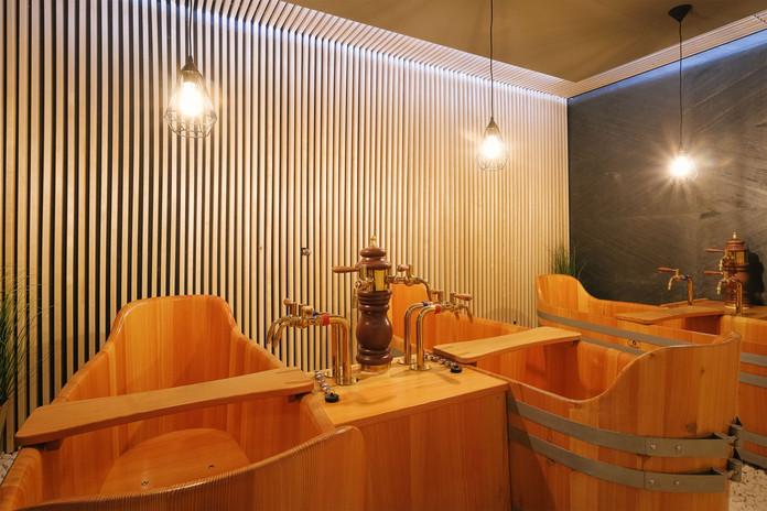 Pivné kúpele Maladinovo