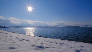 Zimná dovolenka na Liptove