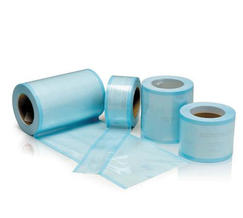 Sterilisation pouch Dental CSSD Heat Sealer