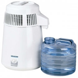 Water purifier for Dental Autoclave