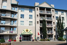 Seniors Housing Riverside Edmonton