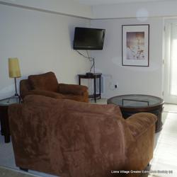 Lions Village Guest Suite