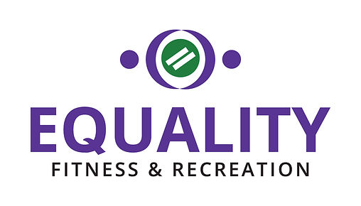 Equality Fitness Logo