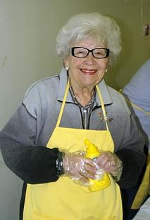 Bessie Goldstick: In Memorium