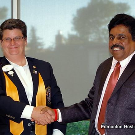 Sri Lanka Twinning Foster Child Program