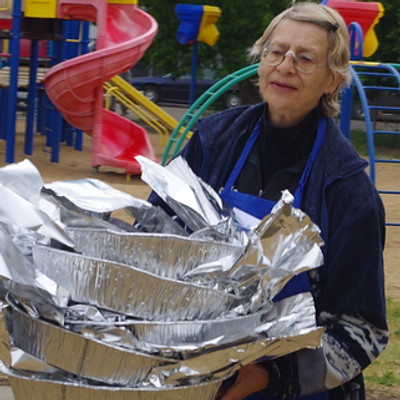 Community Cleanup BBQ