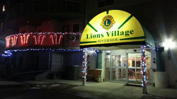 Lions Village Riverside