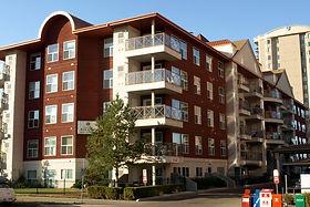 Seniors Housing Edmonton Riveside South