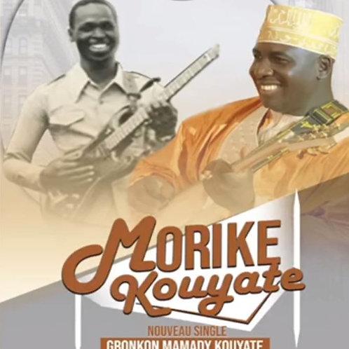 Morike Kouyate - Gbonkon Mamady Kouyate