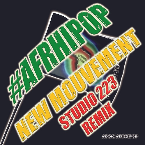 #Afrhipop New Mouvement Challenge One Minute