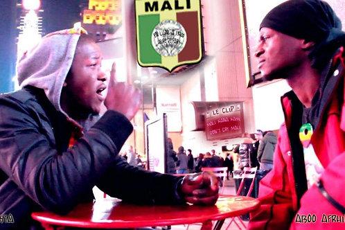 Mali Kana Kassi / Don't Cry Mali