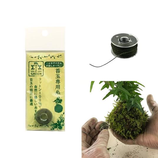 苔玉専用糸
