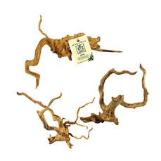 飾り木 ホワイトウッド