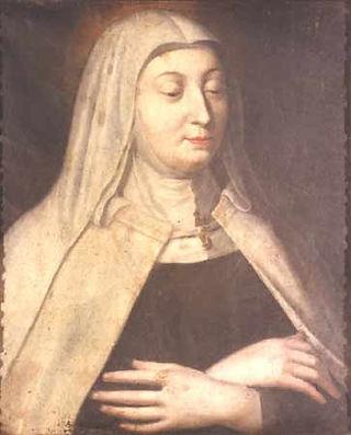 Marie De L Incarnation