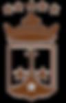 Blason du Carmel de Pontoise