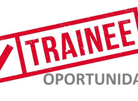 Programas de Trainee com inscrições abertas