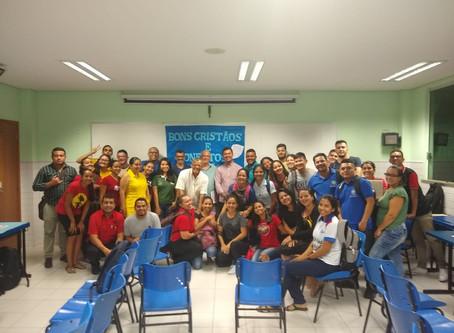 Faculdade Dom Bosco é finalista do Prêmio Nacional de Educação Fiscal