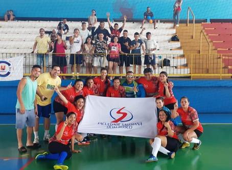 Equipe da Faculdade Dom Bosco é campeã na 3ª Olimpíada Luca Pacioli