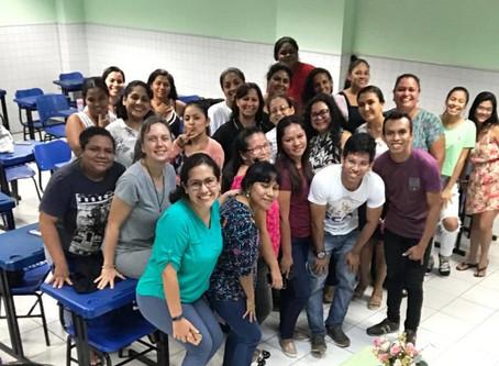 Projeto de Serviço Social aborda temas voltados para a área