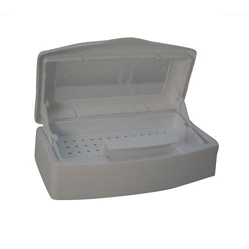Vaschetta per liquido disinfettante