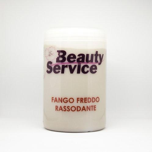 Fango Freddo Rassodante per il Corpo - 1000ml