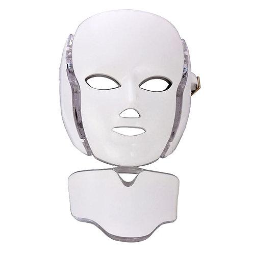 Maschera LED Viso