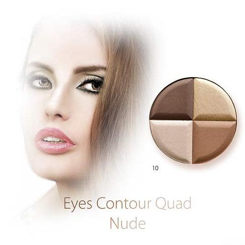 Karaja - Contour Eye Quad