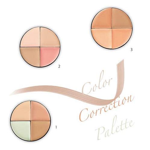 Karaja - Color Correction Palette