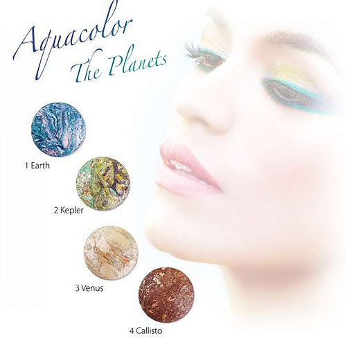 Aquacolor The Planets