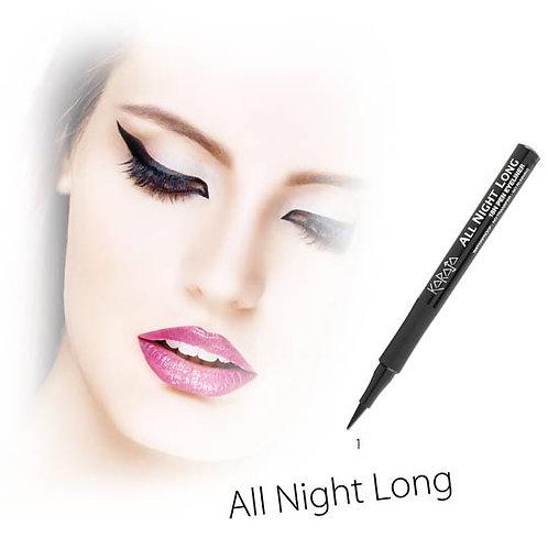 Karaja - All Night Long