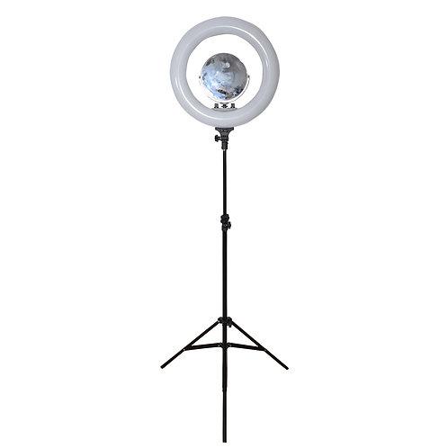 Lampada LED Selfie