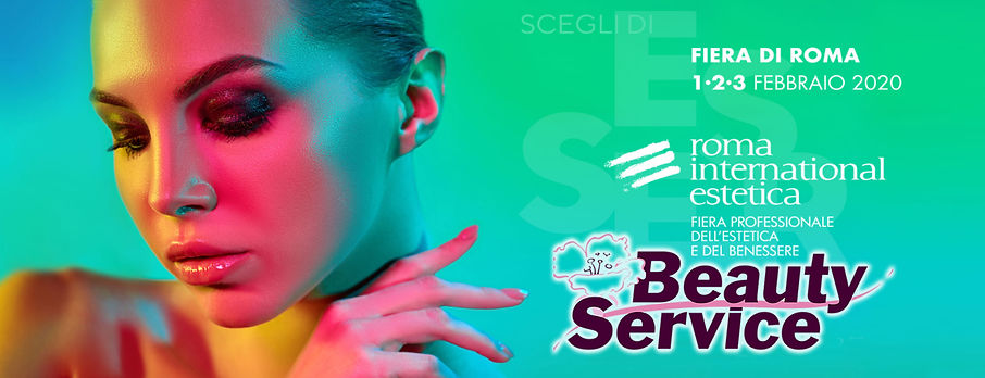 Beauty Service_Banner Facebook_Fiera Rom