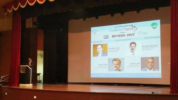 Mr. Prashant Jain's Lecture