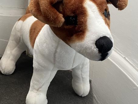 Meet Clive
